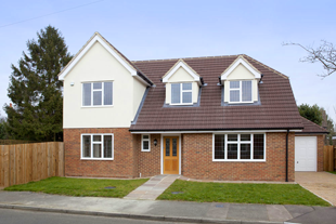 Mid kent homes building contrators property developers - Building a new home ...
