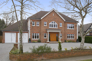 Mid kent homes building contrators property developers for New build 4 bedroom homes